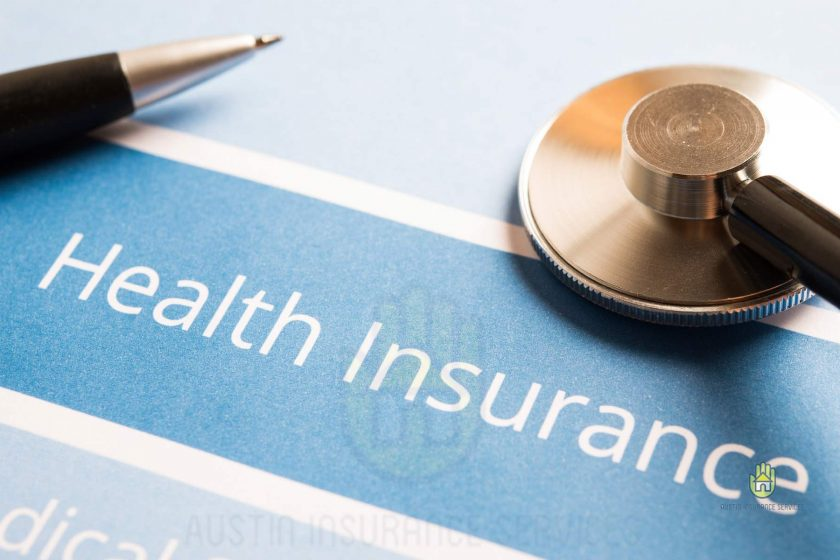 Health insurance in Austin Texas
