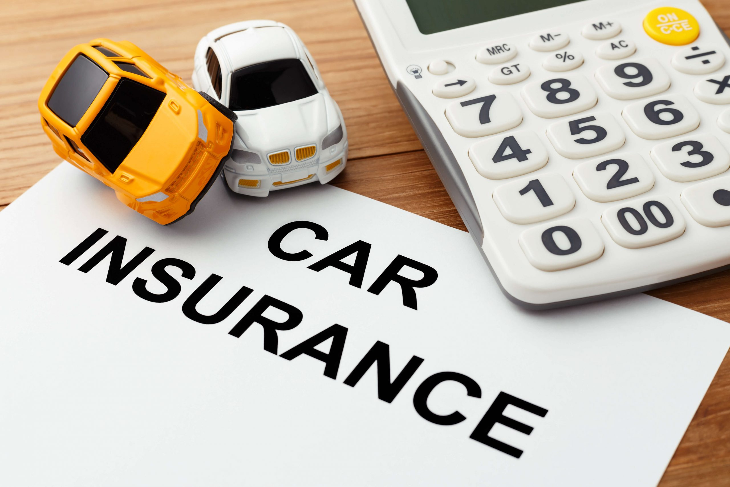 Average cost of auto insurance