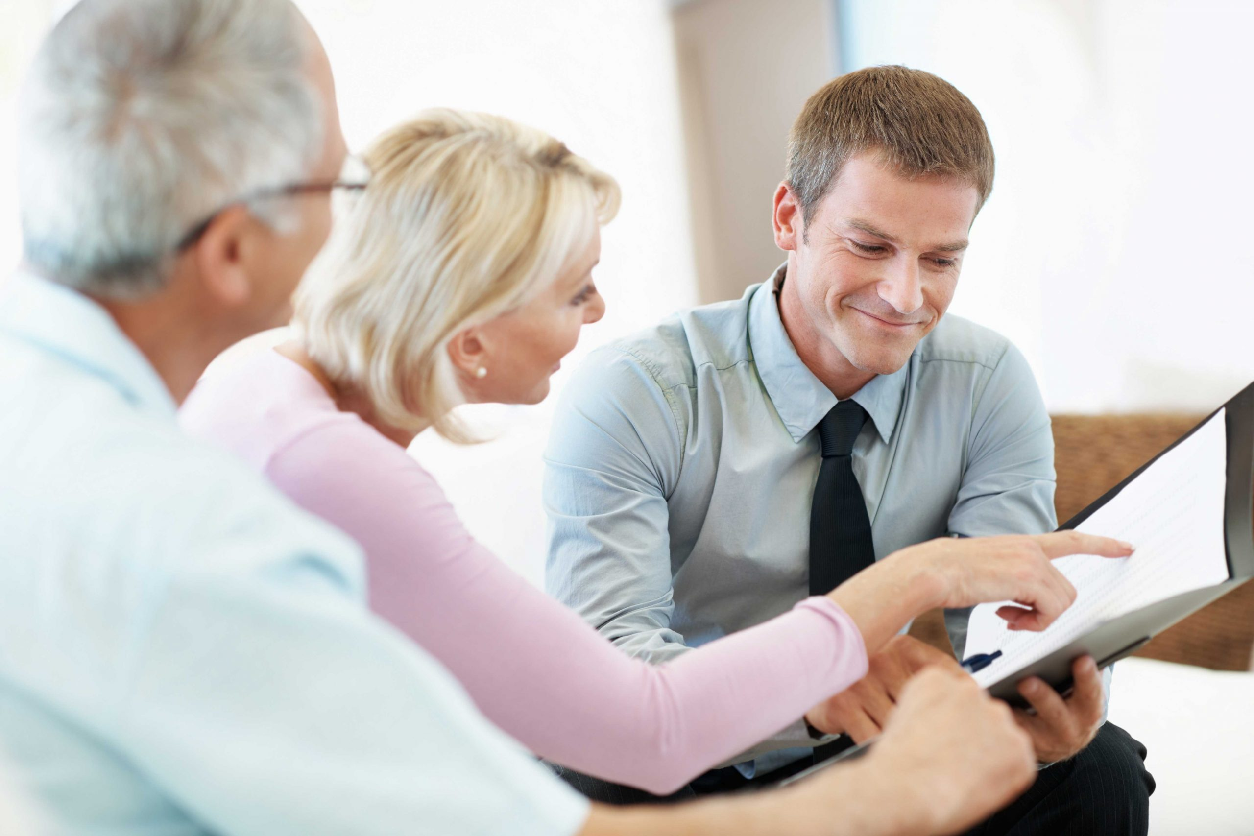 How to become a life insurance agent?